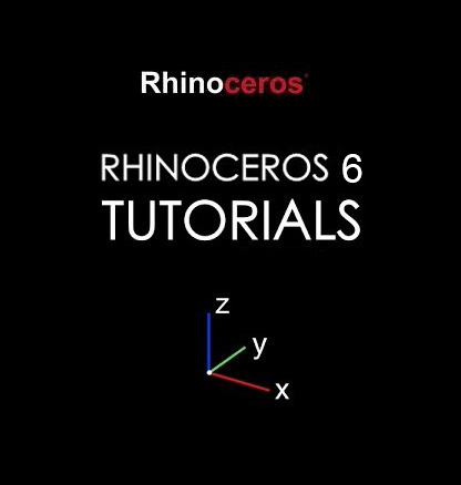Rhinoceros 6 - Manuale e Tutorial - Rhinoceros per Mac